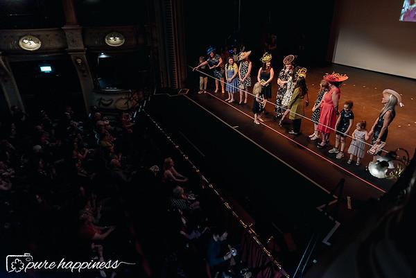 York Fashion Week 2019 -  Stimul8 Fashion Show