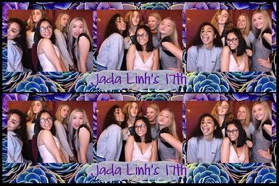 Jada Linh's 17th