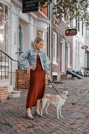 Sarah Phillips Street Style