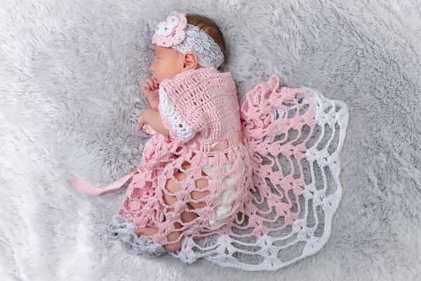 Shanelle's Newborn Girl