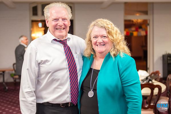 Farewell and Nepal Fund Raising (Achieve Australia)