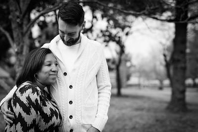 Shannon and Ryan Lexington KY Maternity