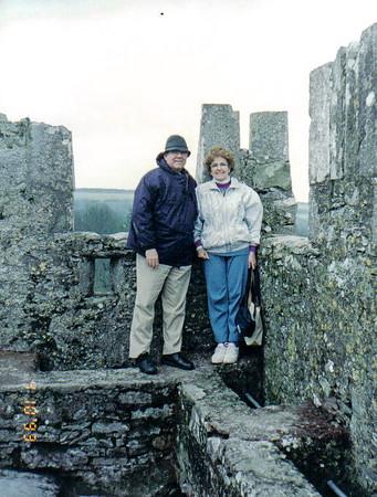 1993 - Bansha Ireland