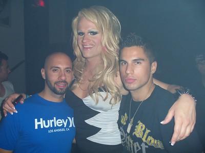 June 06, 2010 - DJ Derek Monteiro