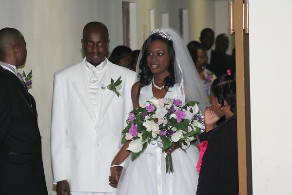 Aisha & Jayson