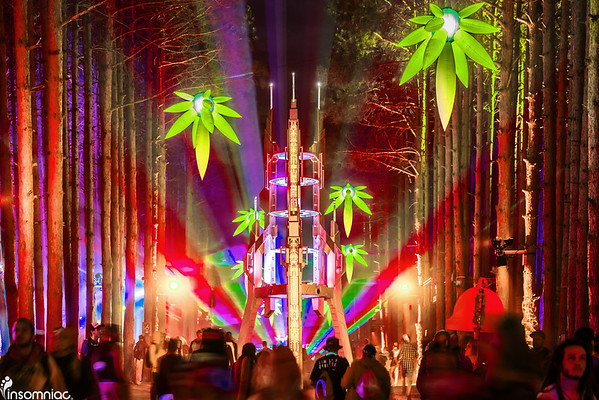 Electric Forest Fest 2015