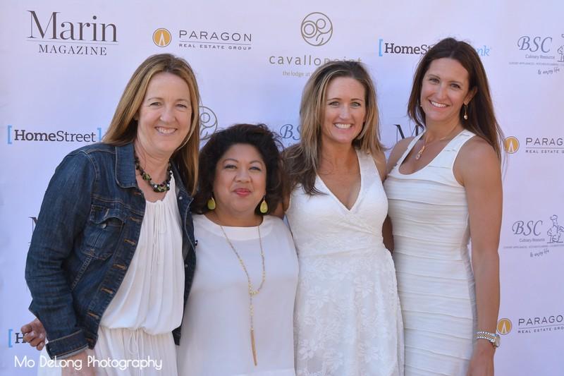 Laura Davenport, Lee Suero, Lisa Vukovic and Kim Pace.JPG
