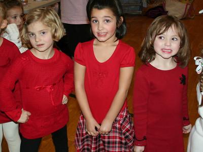 Winter Recital 2009