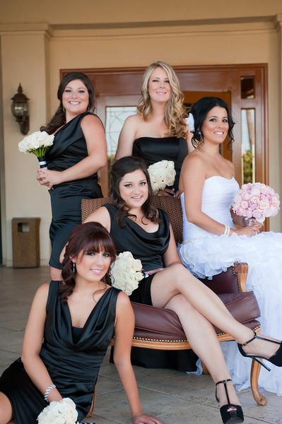 WEDDING - FAMILY PHOTOS