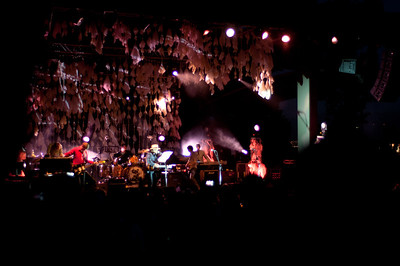 Wilco 2012
