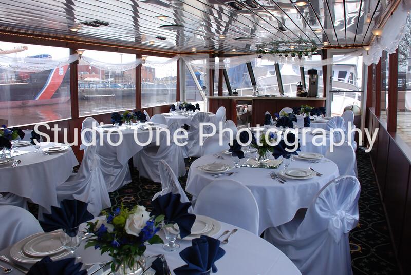 Vista Fleet Wedding Show 2008