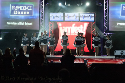 2013 Providence Dance @ Nationals