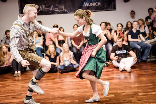 Bavarian Open 2015 Munich