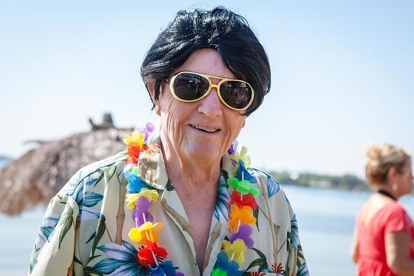 Elvis Wedding - Elvis Costumes