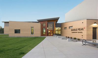 Saddle Peak Elementary School