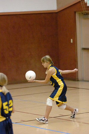 St. A's 6th Grade Volleyball