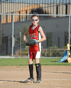 Maple Grove Storm 10U Crimson Girls Fastpitch 2009