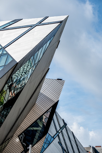 Royal Ontario Museum 9/18
