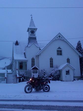 Christmas New Years 2010-2011