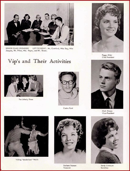 WHS YEARBOOK PICS 1962-2004