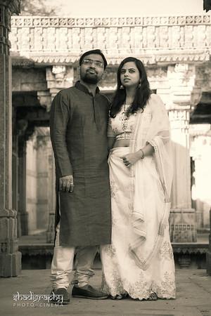 Dr. Snehal & Dr. Amit