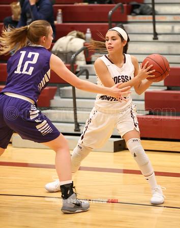 Odessa Basketball 11-30-17