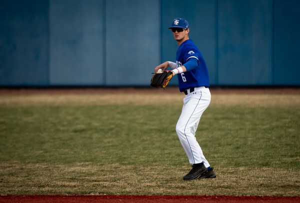 Indiana State vs. Citadel - Sunday, March 17, 2019