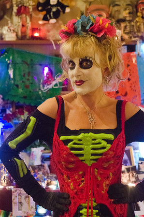 Day of the Dead 2011