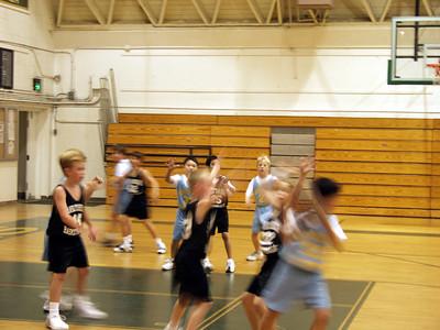 More Maxwell Basketball