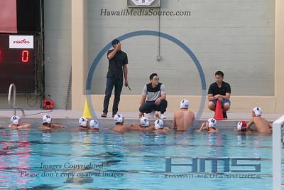 High School Boys Water Polo