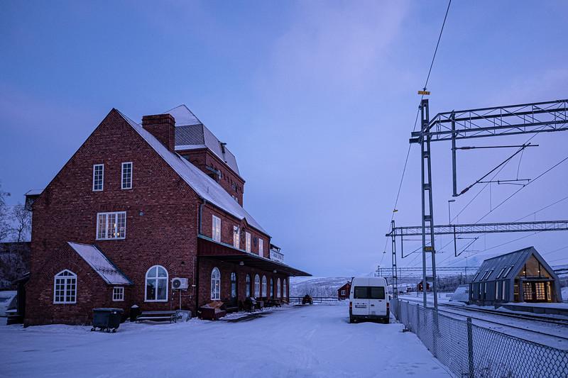 approaching Abisko train station.jpg