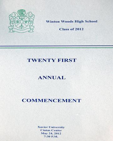 Emil's Graduation 052412