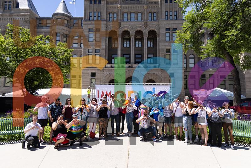 2021 Pride Week photos by David Daniels