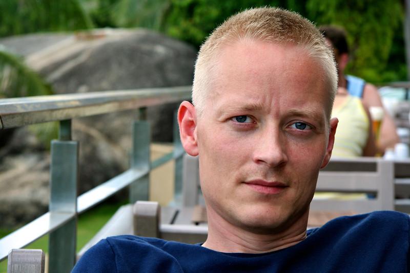 Koh Samui - July 2006 Søren Jessing Jespersen
