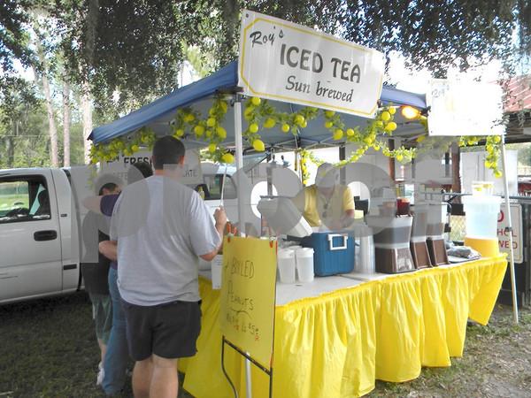Hamilton County Fair 2011