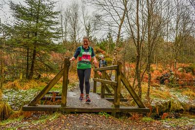 Trail Betws - Half Marathon at 4.5kM