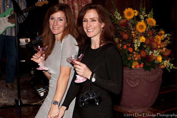 Bridget & Erin's 40th BD Party