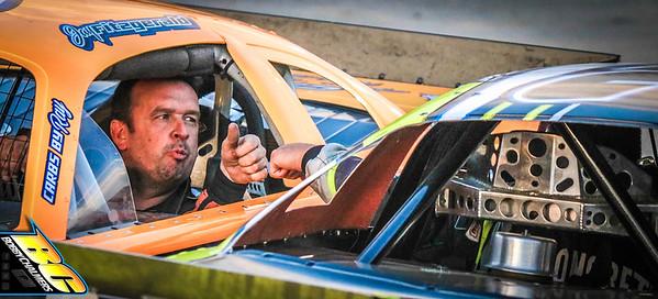 Lebanon Valley Speedway - 5/22/21 - Bobby Chalmers
