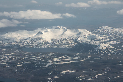 Iceland - From the Air