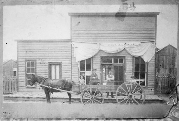 Erie Historical Photos