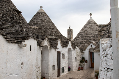 Highlights of Puglia Trip