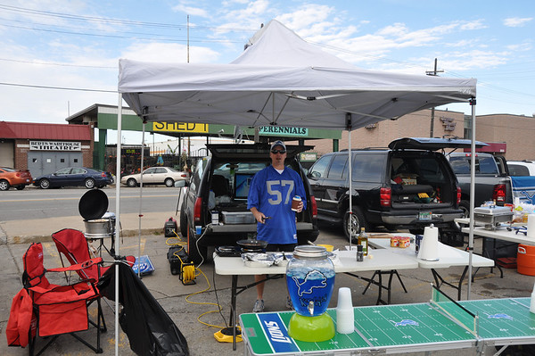 lions tailgate 91910