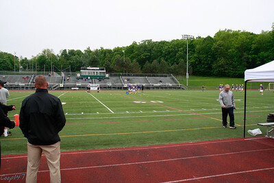 Walter Panas High School