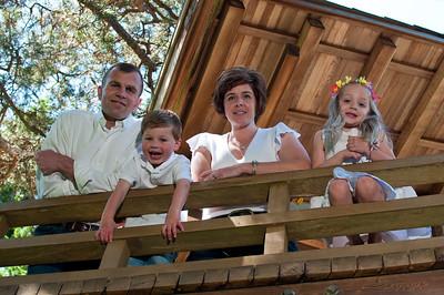 Dr. Ondusko Family
