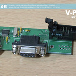 SKU: V-PORT, Data Interface Board for V-Series Vinyl Cutter, 2014 Model