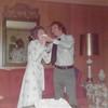 Mom & Dad's Wedding Day