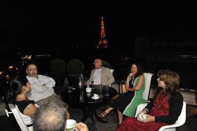 Paris Tzell Trip