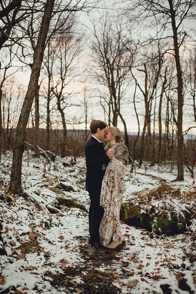Requiem Images - Luxury Boho Winter Mountain Intimate Wedding - Seven Springs - Laurel Highlands - Blake Holly -1347.jpg