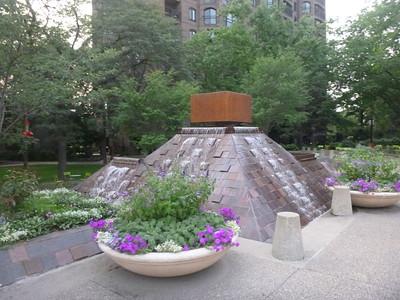 Minneapolis: August 17, 2018 (Sculpture Garden)