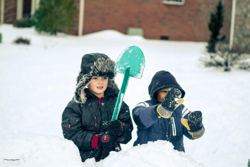 Snow Battle, Winter 2014, Winston-Salem-34.jpg